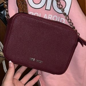 None west shoulder bag